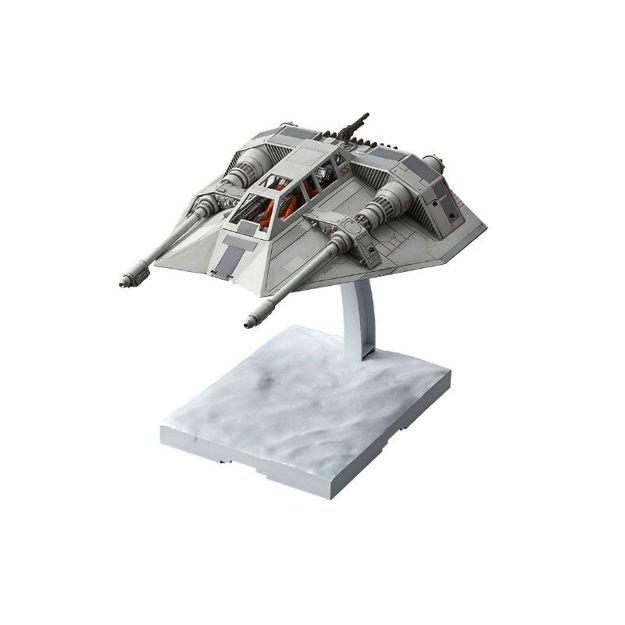 Снимка на Revell Star Wars Bandai Snowspeeder 1:48 1203