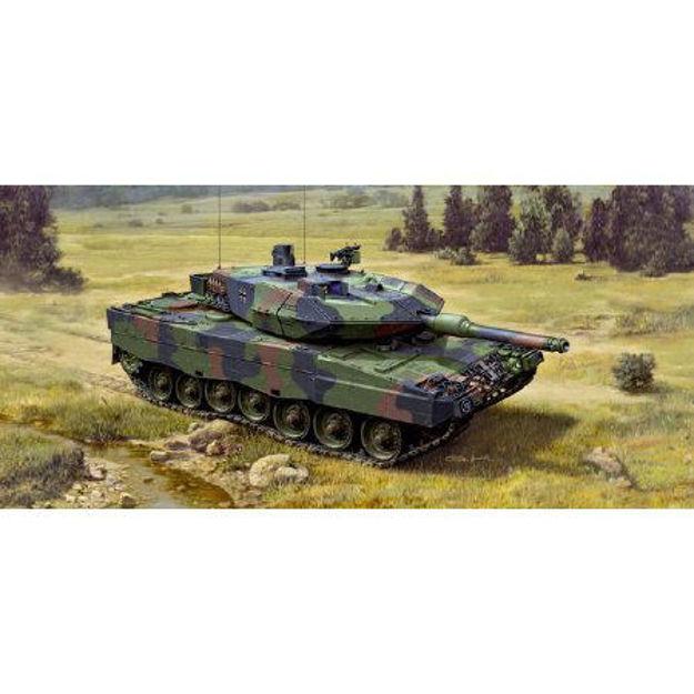 Poza cu 3187 Revell Leopard 2 A5 / A5 NLL 1:72