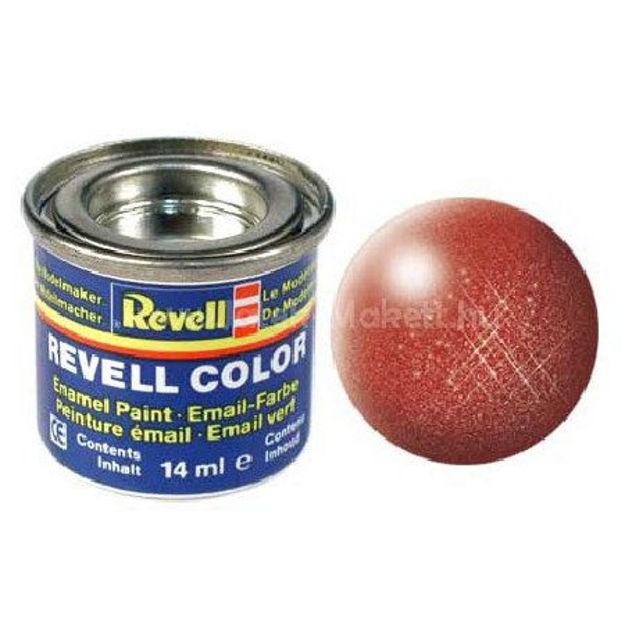 Poza cu Revell Bronze metalic 95 32195