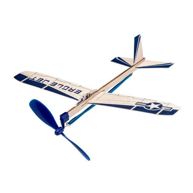 Poza cu Revell Balsafa Glider III 24313