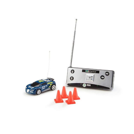 Poza cu Revell Mini RC Racing Car 2 23561