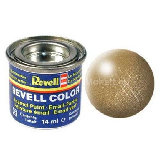 Poza cu Revell Brass Metalic 92 32192