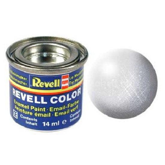 Снимка на Revell aluminiu metalic 99 32199