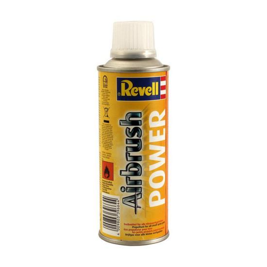 Снимка на Revell Airbrush Power propellant 400ml 39665