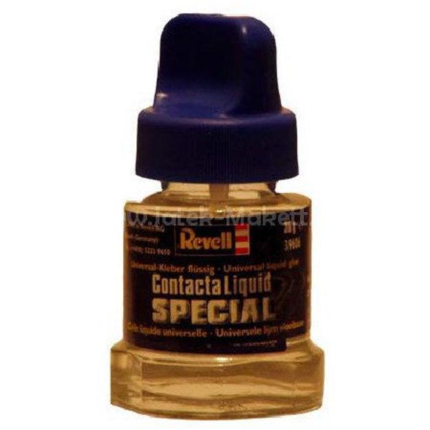 Снимка на Revell Contacta Liquid Special lipici 30gr 39606