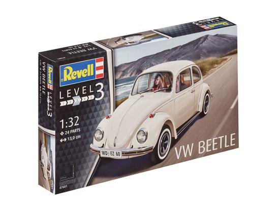 Снимка на Revell Beetle Kafer 1:32 7681
