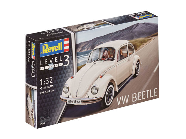 Poza cu Revell Beetle Kafer 1:32 7681