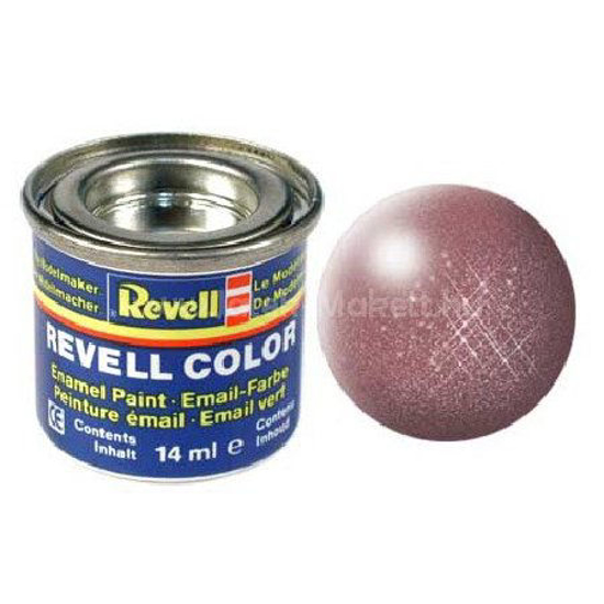Снимка на Revell Copper Metallic 93 32193