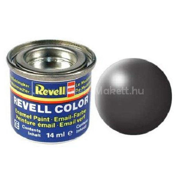 Снимка на Revell mătase gri închis mat 378 32378