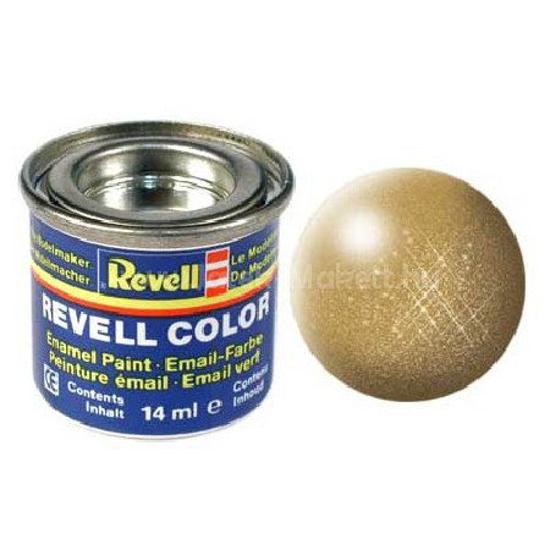 Снимка на Revell Gold Metallic 94 32194