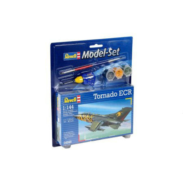 Poza cu Set model Revell I Tornado ECR 64048