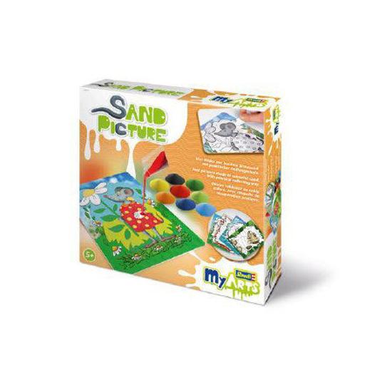 Poza cu Revell MyArts Sandpaper Maker 30701