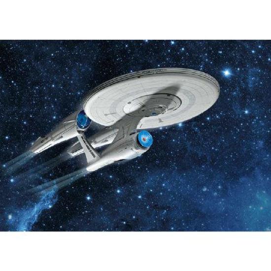 Poza cu Revell Star Trek USS Enterprise NCC 1701 1: 500 4882