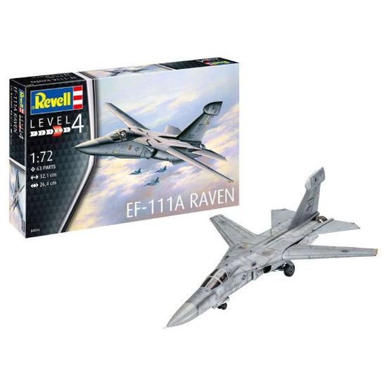 Снимка на Revell EF 111A Raven 1:72 4974