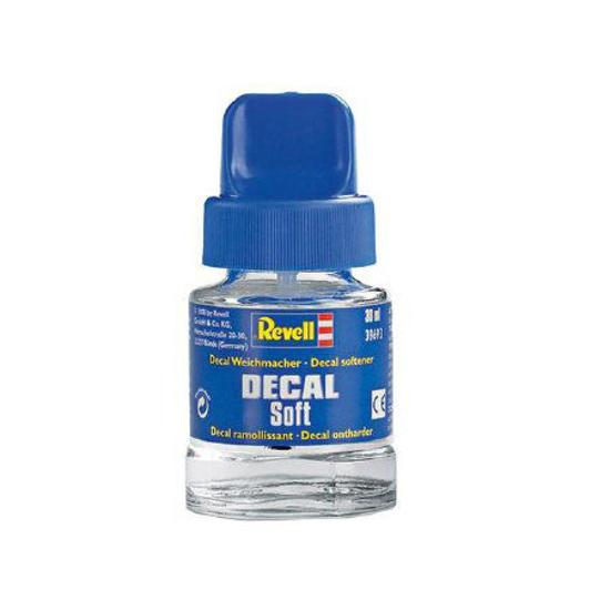 Снимка на Revell Decal Soft soft matrix 30ml 39693