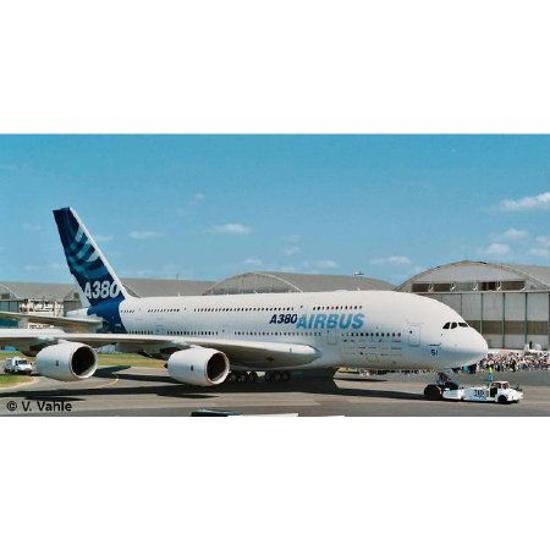 Poza cu Revell Airbus A380 Noua livră Primul zbor 1: 144 4218