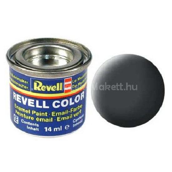 Poza cu Revell Powder gri mat 77 32177