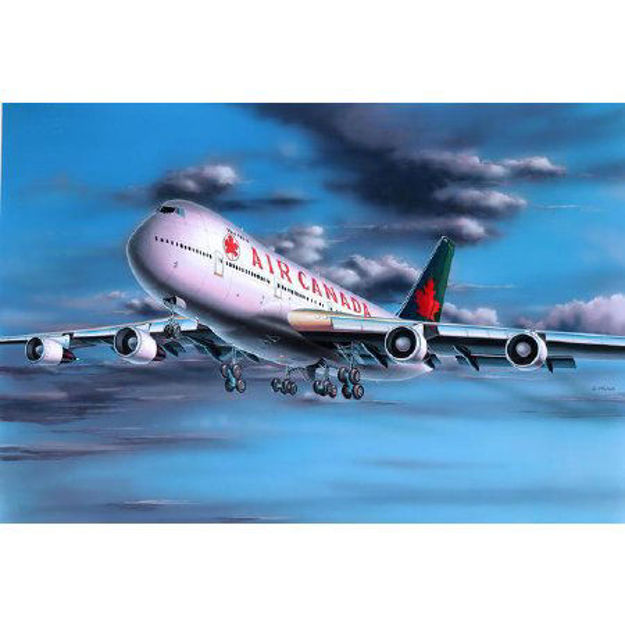 Poza cu Revell Boeing Boeing 747 200 1: 390 4210