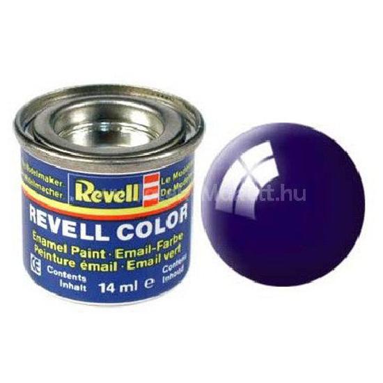 Снимка на 32154 Revell Night Blue Glossy 54
