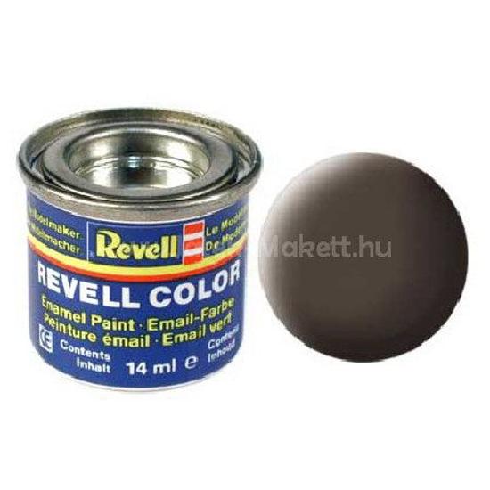 Снимка на Revell Culoare piele mată 84 32184