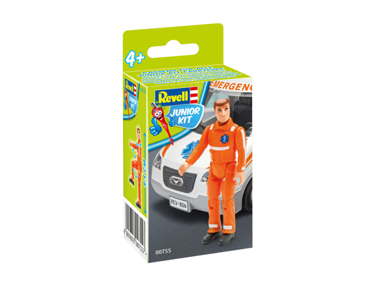 Снимка на Revell Junior Kit Doctor 0755