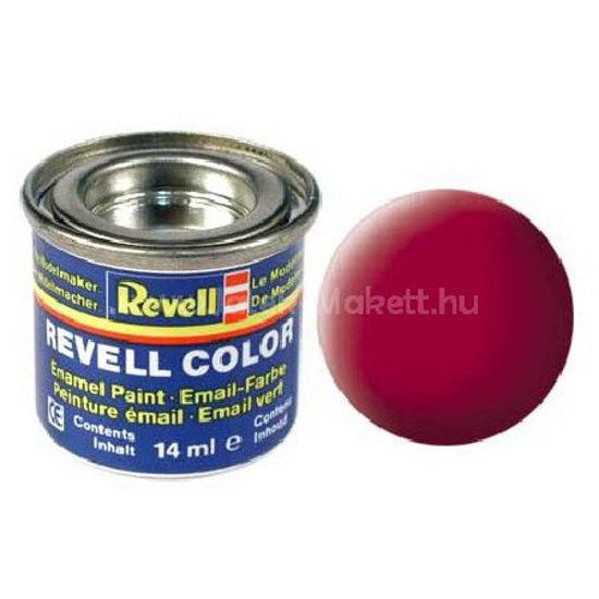 Снимка на Revell Crimson Matte 36 32136