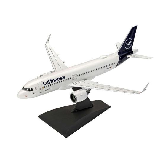 Снимка на Revell Airbus A320 Neo 1: 144 3942