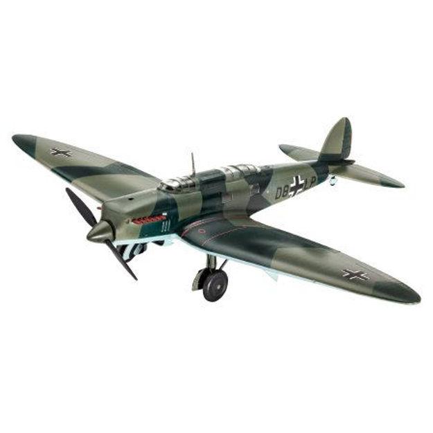 Poza cu 3962 Revell Heinkel He70 F 2 1:72 3962