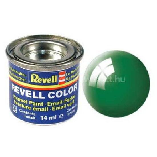 Снимка на Revell Emerald verde lucios 61 32161