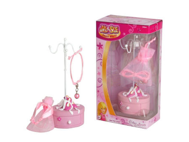 Снимка на Revell Me  and  Sue Pink Ballerina Sweet World 9844