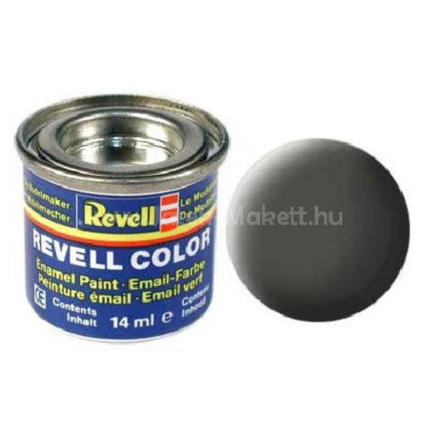 Снимка на Revell Bronze verde mat 65 32165