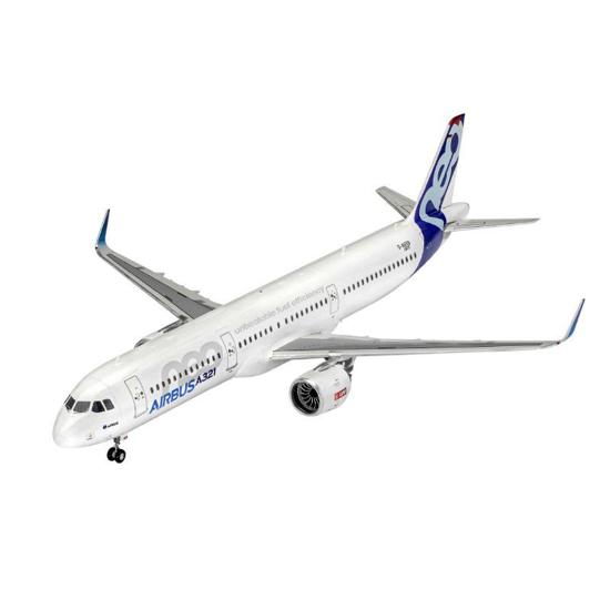 Снимка на Revell Airbus A321 Neo 1: 144 4952