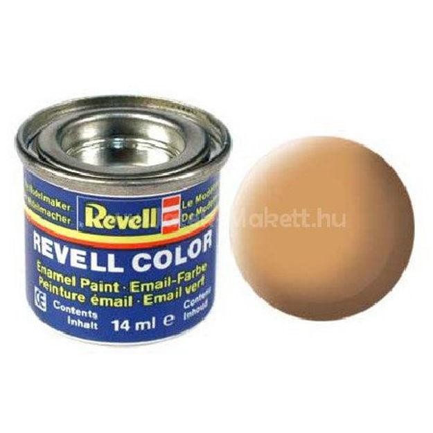 Poza cu Revell Culoare piele mată 35 32135
