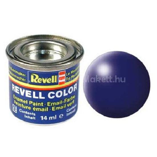 Снимка на Revell Lufthansa albastru mătase mat 350 32350