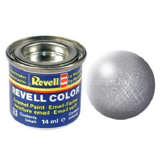 Снимка на Revell Iron Metallic 91 32191