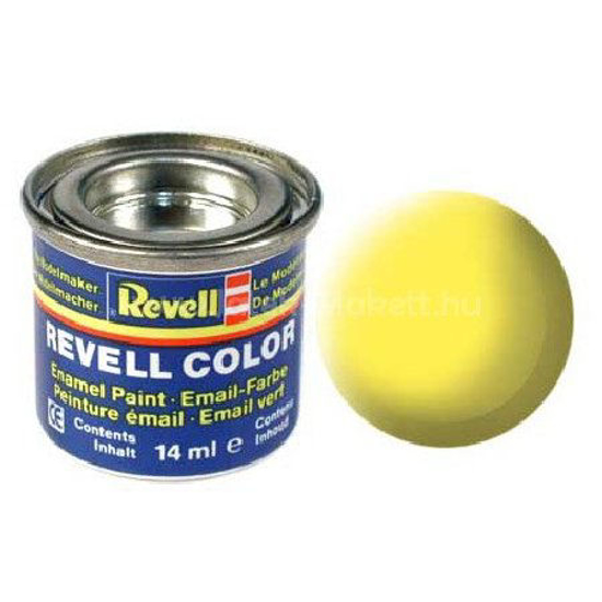 Снимка на Revell Yellow Matte 15 32115