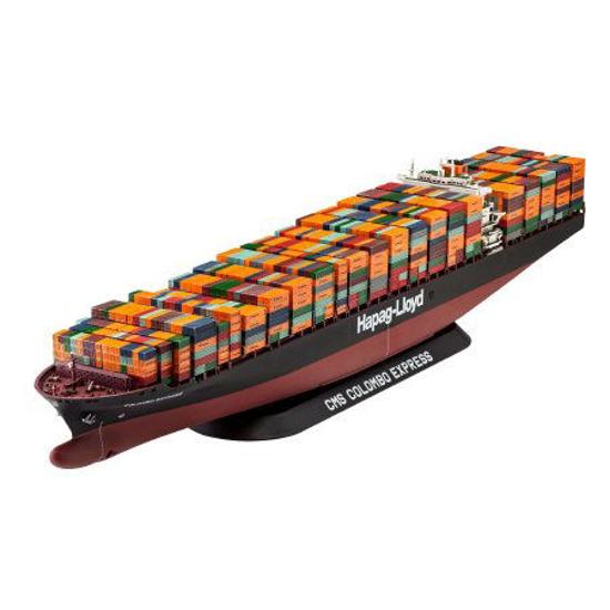 Снимка на Revell Container Ship Colombo Express 1: 700 5152
