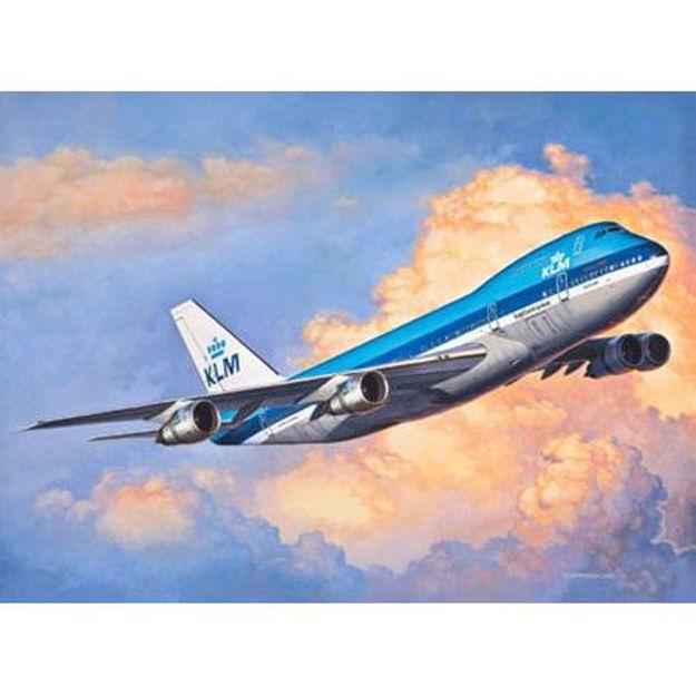 Poza cu Revell Boeing 747 200 1: 450 3999