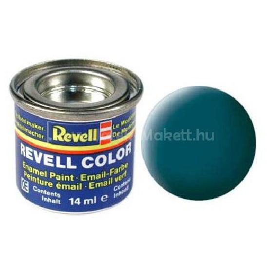 Снимка на Revell Sea verde mat 48 32148