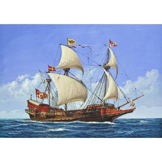 Снимка на Revell Spanish Galleon 1: 450 5899