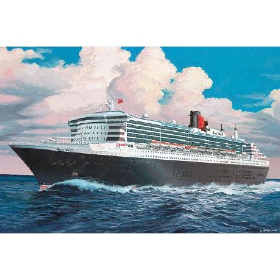 Снимка на Revell Ocean Liner Queen Mary 2 1: 1200 5808