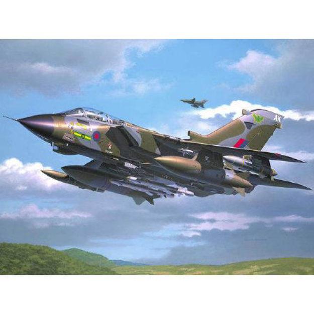 Poza cu Revell Tornado GR1 RAF 1:72 4619