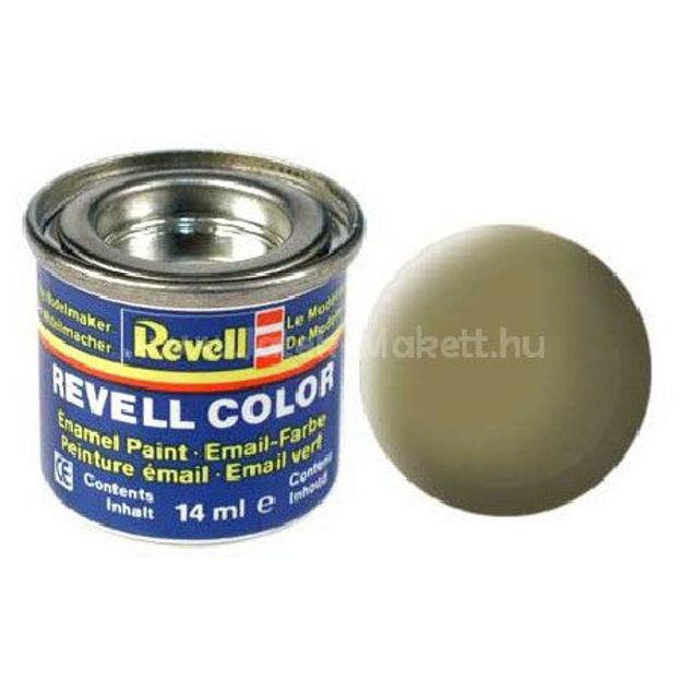 Poza cu Revell Oil galben mat 42 32142