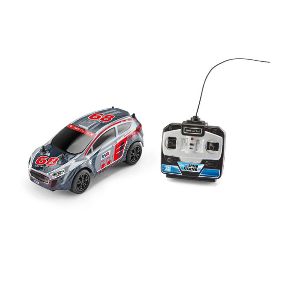 Poza cu Revell Ralley Car Speed Lighter 24471