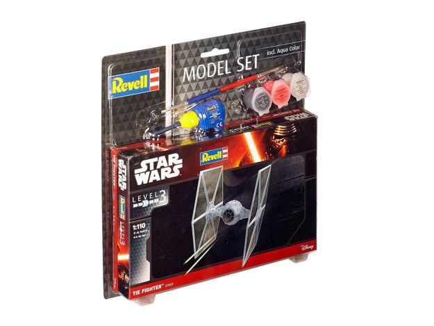 Poza cu Set Revell Star Wars TIE Fighter 63605 R