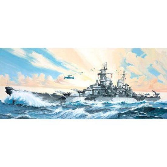 Poza cu Revell Battleship USS Missouri 1: 535 5092
