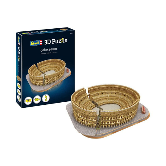 Снимка на Revell A Colosseum 3D puzzle 00204