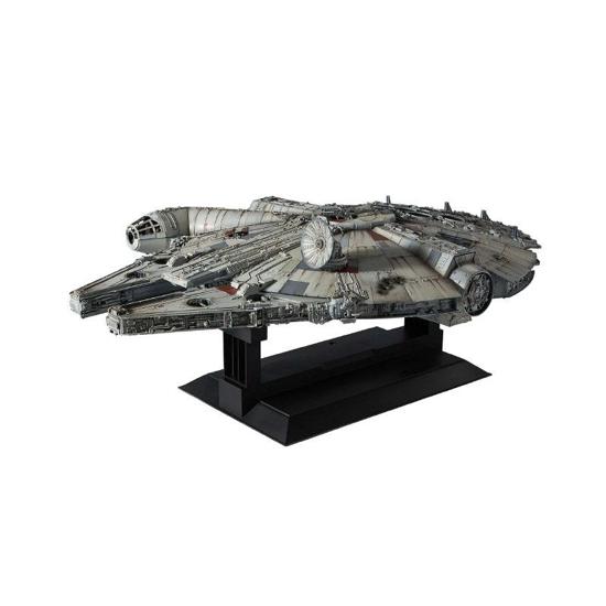 Снимка на Revell Star Wars Millennium Falcon Perfect Grade 1206