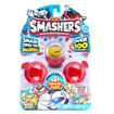 Снимка на Jucarie Smashers cu 2 mingii Smashball si o figurina