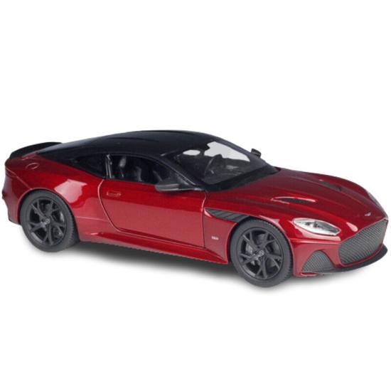 Poza cu Macheta auto Aston Martin DBS Superleggera (2019) 1:24 Welly